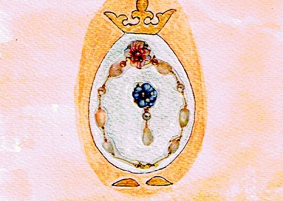 queen'segg